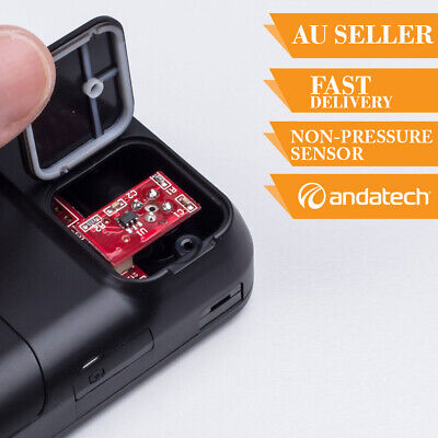 Non-Pressure Sensor For Breathalyser AlcoSense Zenith Alcohol Tester Replaceable