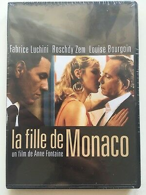 LOUISE BOURGOIN REF PHOTO LA FILLE DE MONACO BOU050520141