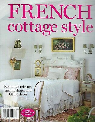 Magnificent Cottage Style Magazine Spring Summer 2011 Second Printing Home Interior And Landscaping Ferensignezvosmurscom