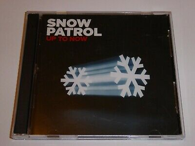 Snow Patrol - Up To Now: The Very Best Of - 2x CD SET - Greatest Hits EXC CONDIT
