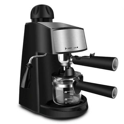 oneday Cafetiere Expresso Machine a Cafe 4 Tasses 800W 240ml Italienne avec...