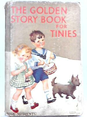 The Golden Story Book for Tinies (Mrs Strang - 1931) (ID:97432)