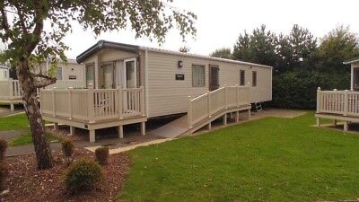 PLATINUM STATIC CARAVAN TO HIRE PRIMROSE VALLEY   sat 17th-sat 24th August 2019