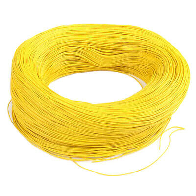 20AWG 3M Equipment Automotive Stranded Wire Cable Cord Hook-up Testing Strip