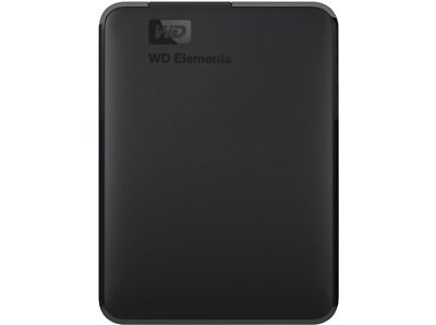 WD Elements™, 1 TB HDD, 2.5 Zoll, extern