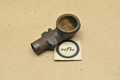 Vtg Briggs Stratton Model PB Hit Miss Motor Engine Air Intake Manifold *AS IS*