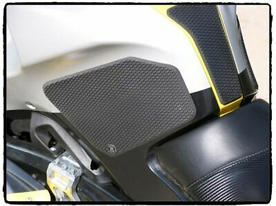 TechSpec Gripster Tank Grip Pads for the BMW K1200S & K1300S SnakeSkin