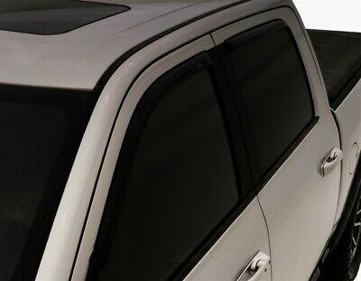 AVS In-Channel Ventvisors 194992 Deflectors 4 Piece Set