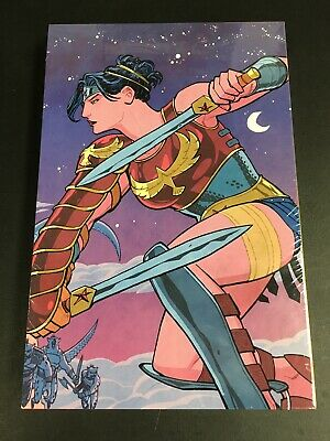 Absolute Wonder Woman Vol 2 Sealed Hardcover And Slipcase Azzarello Chiang DC