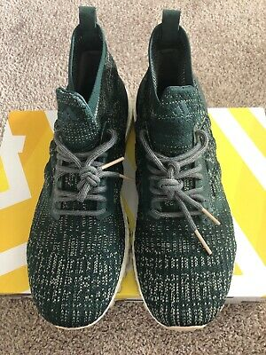 78f63f4c838 Adidas Ultra Boost Mid ATR LTD Green Night Trace Cargo CG3002 Mens Size 10.5