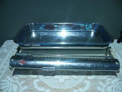 Vintage Krups Scales - Victoria - Kitchenalia - Working - Collectable - Gc