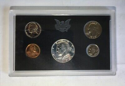 1970-S Proof Set United States US Mint Original Government Box
