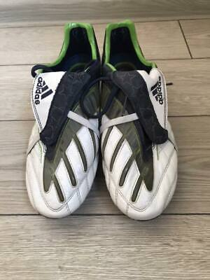 release date: great prices san francisco RARE ADIDAS PREDATOR POWERSWERVE TRX FG Size 10 US 100 ...