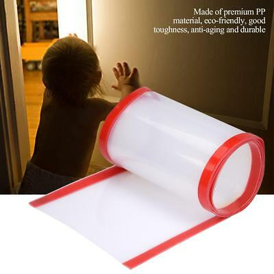 Child Safety Door Finger Pinch Guard Hinge Protector for The Front of Door RT