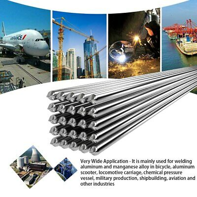 Hilifebox™ Easy Melt Welding Rods___10/20/50PCS__2mm__50cm Free shipping