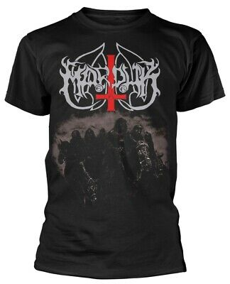 Marduk 'Those Of The Unlight' T-Shirt - NEW & OFFICIAL