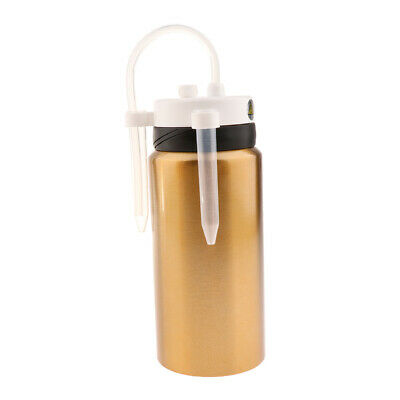 Elderly Thermal Cup for Disability Bedridden Patient Drinking Insulated Mug
