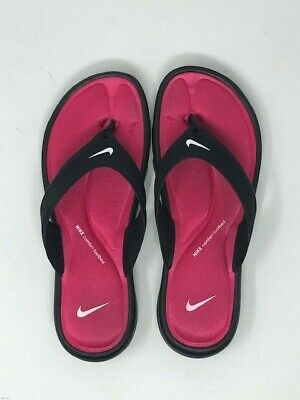 47a96363fe28 NIKE WOMEN S ULTRA Comfort Thong Athletic Sandal