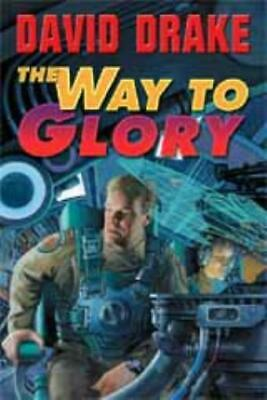 Baen Novel Lt. Leary Series #4 - The Way to Glory HC VG+