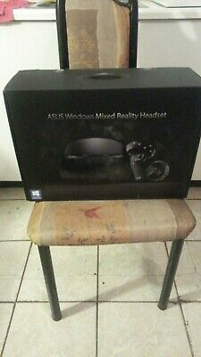 96d2d697392 ASUS Windows Mixed Reality Headset (HC102) with Two Motion controllers (NEW)