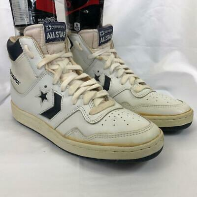 6f8fab082e73bb Vintage Nos Converse All Star Player Basketball Shoes Size 8.5 Byrd Magic  Dr J