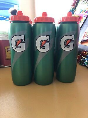 2ddd90e6aa71 GATORADE WATER BOTTLE 32oz 6-Pack -  26.00