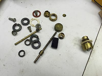 M8 and M20 Ford armoured cars, carburettor rebuild kit