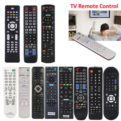 Universal Smart LED LCD TV Remote Control Controller For Samsung Sony Philips TS