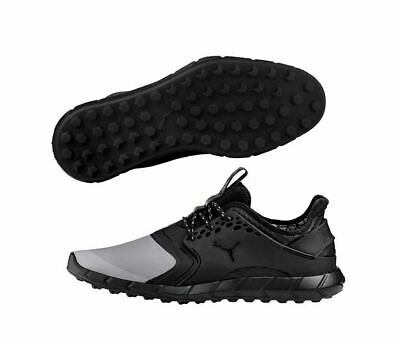 53d05249da9e17 Puma IGNITE PWRSport Pro Golf Shoes (191212 01) Spikeless Boots Sneakers