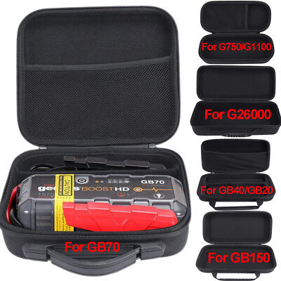 Carry Case Cover Box Bag For NOCO G750 GB70 GB40 GB150 Boost Battery Charger AU