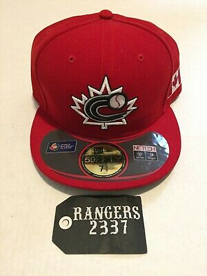 Sports Mem, Cards & Fan Shop Responsible New Era 59fifty Cap Mexico World Baseball Classic Black Fitted Hat Non-Ironing