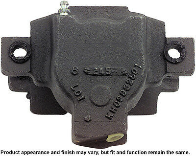 A1 Cardone 18-4603 Front Right Rebuilt Caliper With Hardware