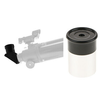 Astronomy Telescope Prism Diagonal Adapter Mirror + H6mm Eyepiece 0.965inch