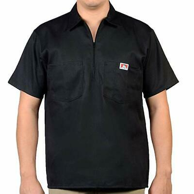 5aaeb1b7994 BEN DAVIS SHIRT xxxl like XXL short sleeve -  14.00
