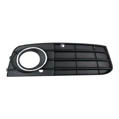 Fit for Audi Q7 2007-2015 4L0 807 334 A Right Front Bumper Support Bracket Black