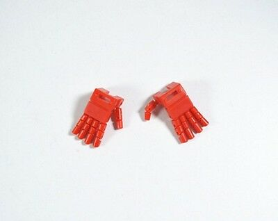 New KFC Toy KP12R Posable Hands for Transformers MP-30 Ratchet In Stock