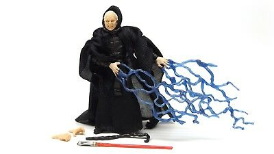 Star Wars 30th Anniversary Evolutions Vader Sith Lord Starkiller Loose Complete