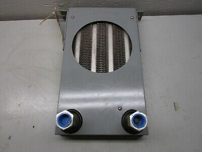 Thermal Transfer Products RM-2N Heat Exchanger 350F 150psi