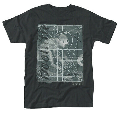The Pixies 'Doolittle' T-Shirt - NEW & OFFICIAL