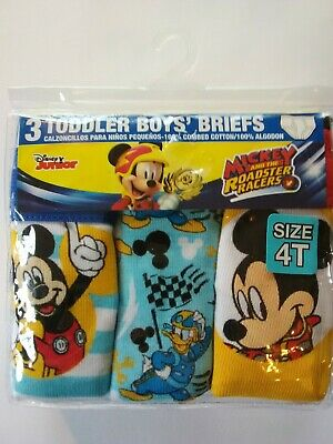 d428ad97fba39 Disney Mickey Mouse Little Boys' Toddler