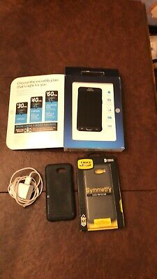 Samsung Galaxy Express prime 2 - 16GB - Dark Gray (AT&T) Smartphone