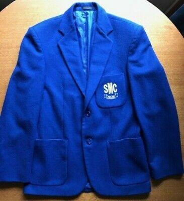 School uniforms Academy Uniforms Jacket Girls SMC Size 100