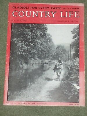 Original Country Life Magazine ideal Birthday Xmas Present Dated Most Available