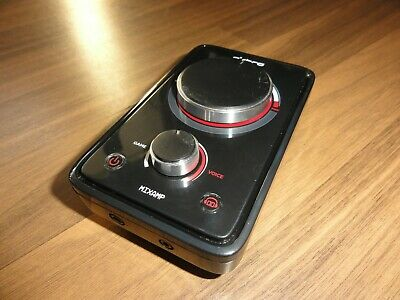 Astro Mixamp A40 Decoder Headset Audio Controller Amp USB Sound Card