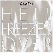 Hell Freezes Over von Eagles | CD | Zustand gut