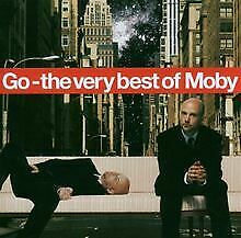 Go - The Very Best of Moby (Special Edition CD + DVD) von ... | CD | Zustand gut