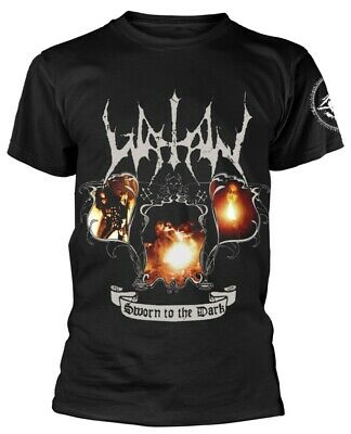 Watain 'Sworn To The Dark' T-Shirt - NEW & OFFICIAL
