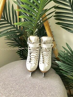 LACE KEEPER PRO Laces Straps FIGURE SKATING Artistic ROLLER SKATES Jackson Boots