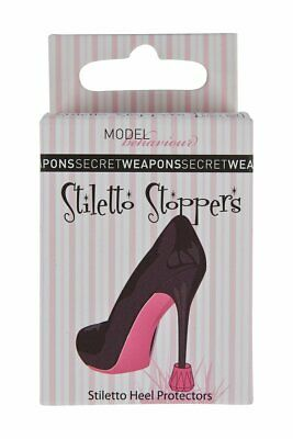 High Heel Protectors - Prevent High Heel Stiletto Shoes Sinking in the Grass!