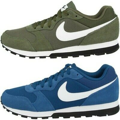 new concept 05858 cc4d6 Nike Md Runner 2 Chaussures Sport Loisir Baskets de Course